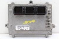 05 Honda Odyssey 37820-RGL-A56 Computer Brain Engine Control ECU ECM EBX Module