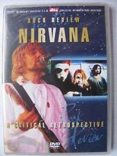 Nirvana Rock Review 2004  DVD New / Sealed  Region UK & EUROPE
