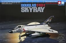 Tamiya 1/72 Douglas F4D-1 Skyray #41 (60741)