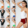 Summer Womens Slim Gym Fitness Yoga Sports Ladies Shorts Casual Beach Hot Pants