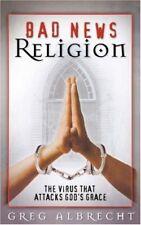 Bad News Religion: The Virus That Attacks Gods Gr