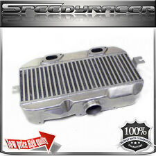 Subaru WRX STI 02 03 04 05 06 07 EJ20 EJ25T Top Mount Intercooler