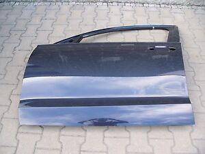 Audi A6 4G Tür links vorne