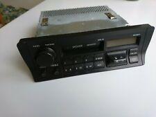JAGUAR XJ40 XJ6 XJ12  GENUINE ORIGINAL FM RADIO CASSETTE DBC 6437 Mod. AJ9100R