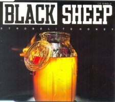 BLACK SHEEP - Strobelight honey 4TR CDM 1992 / HIP-HOP (Mercury)