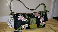 My poupette AUTH FENDI BAGUETTE EMBROIDERED BNWT $1650.00