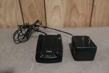 LG Fast Battery Charger DC-C1W Desktop Cell Phone Charger