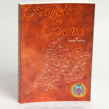 BALLADS OF THE BANNER Co CLARE Poems of the GAA Irish Sport History JIMMY SMYTH