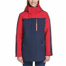 Tommy Hilfiger Womens  3-In-1 Systems Jacket, NavyFire,...