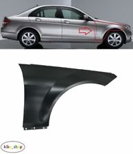 MERCEDES-BENZ C-CLASS W204 2007 - 2014 NEW FRONT WING FENDER RIGHT O/S DRIVER