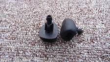 CITROEN MIST WASHER SPRAY FRONT WINDSCREEN NOZZLES WATER JETS 2PCS