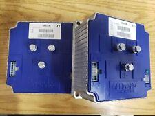 Kit Dual Motor Controller Upgrade-Sevcon #633C23502 BilJax, Non Returnable
