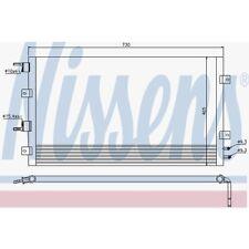 Nissens Kondensator, Klimaanlage Chrysler Sebring 94556 Chrysler