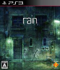 rain PS3   PS3 Import Japan    rain PS3