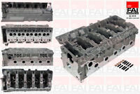 BARE CYLINDER HEAD FITS LANDROVER DEFENDER /DISCOVERY 2.5 1990-2016 BRAND NEW OE