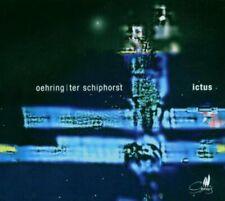 Ictus - Chamber Music-Prae-Senz, Foxfire Eins [CD]