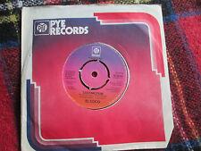 """El Coco – Cocomotion Pye International – 7N 25761 UK 7 """"45 single"""