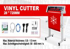 Ridgeyard 720mm Vinyl Schneideplotter Folienschneider Folienplotter Plotter