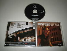 MARTIN KESICI/EM KAY(POLYDOR/9865677)CD ALBUM