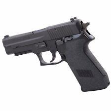 Talon Grips for Sig Sauer P220 .45 Factory Polymer Black Granulate Texture 020G