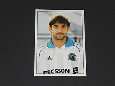 N°24 PATRICK COLLETER OLYMPIQUE MARSEILLE OM FOOTBALL PANINI 1899-1999 100 ANS