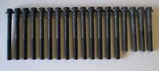 TESTATA cilindri BULLONI FIT TOYOTA HILUX SURF HIACE DINAMO 2.4 D 2.4 TD 2.8 D 2L 2LT 3L