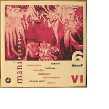 Manifestazione vol 6-awefull Records Sampler CD