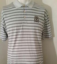 Ashworth golf shirt Oakland Hills logo xl nwot!