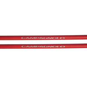 Campagnolo Ultrashift / Powershift Outer Brake Casing - Red - Choose Length