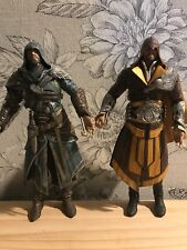 NECA Assassins Creed Revelations Auditore Action Figure Rare Toys R Us Exclusive