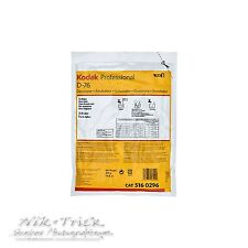 Kodak Professional D76 Powder Developer ~ 3.8 Litre Pack