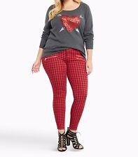 Torrid Embellished Sequin Heart Sweater!! Brand New!