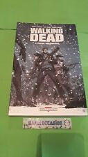 WALKING DEAD 1 PASSE DECOMPOSE / EDTION DELCOURT  / BD / LIVRES SERIE TV