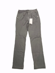 """DAILY SPORTS IRENE WINTER TROUSERS size 12/32""""leg colour GREY"""