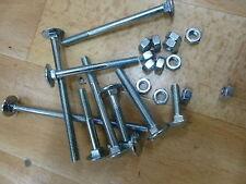 Stahl galvanisch verzinkt