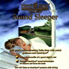 Sound Sleeper Hemi-Sync CD Mind Food