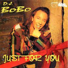 DJ Bobo-Just for You