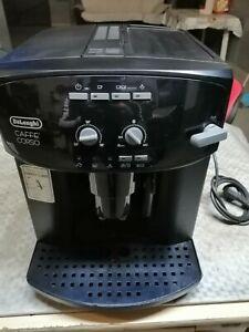 Macchina caffe automatica delonghi