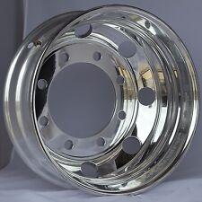 Alcoa 765422 19.5 x 6.75 Aluminum High Polished Rear 8 x 275mm