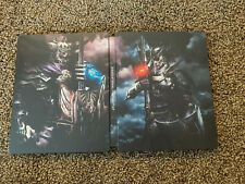 Dissidia Final Fantasy NT Steelbook Ultimate Edition Soundtrack Only