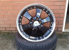 "20"" NEW ALLOY WHEELS AND TYRES VW CRAFTER COMMERCIAL VAN RATED"