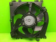 RENAULT MODUS Radiator Cooling Fan  1.4, 1.6 Petrol  with AC