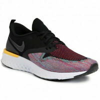 Nike Odyssey React 2 Flyknit Men's running shoes AH1015-005 Multiple sizes
