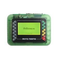 MOTO 7000TW Scanner Universal Motorcycle Scan Tool for motor diagnose