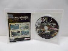 PlayStation3 -- ACE COMBAT: ASSAULT HORIZON -- PS3. JAPAN GAME. 58485