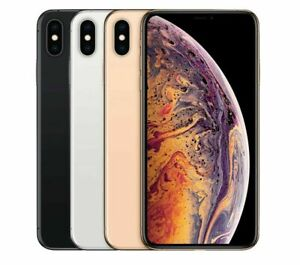 Apple iPhone XS  256GB SPACE GREY / GOLD / SILVER >> EXCELLENT CONDITION <<