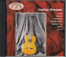 GUITAR-DREAMS / Ricky King, Miguel Alvarez, Gunnar Schlenner (ZYX, Germany 1998)