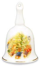 Beatrix Potter Campana Mini diseño de árbol de Navidad Nuevo en Caja de Regalo - 2550