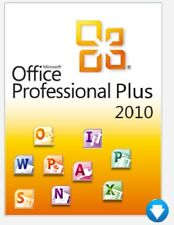 Microsoft Office 2010 Professional Plus NEU TOP Angebotspreis SOFORT ONLINE