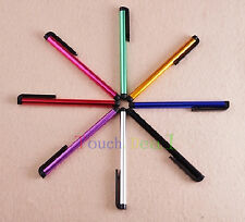 10.5cm Length Pen Capacitive Touch Screen Stylus FOR Apple iphone ipod itouch
